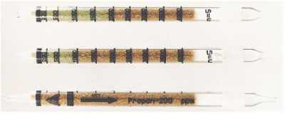 D5085808 - Nitrous Fumes Gas Detection Tubes