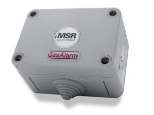 Oxygen Gas Transmitter MA-9-1195 GasAlarm