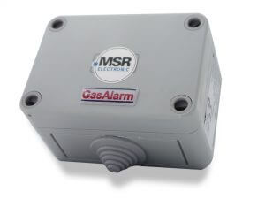 Methane Gas Transmitter MA-2-3400 GasAlarm
