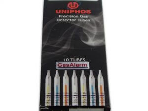n-Butane (50-1400 ppm) Gas Detection Tubes