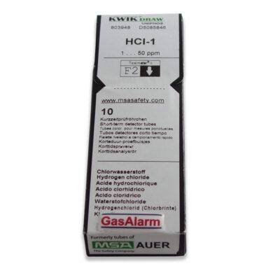 D5085803 - Sulfur Dioxide Gas Detection Tubes