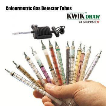 Acetic Acid Detector Tubes