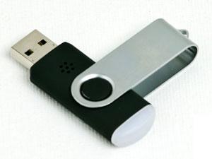 HealthGard USB-IAQ