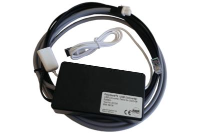 PCE06 EasyConfig PC Tool