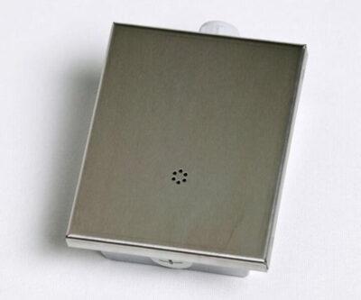 Fluorine Gas Transmitter ADT-63-1198 GasAlarm