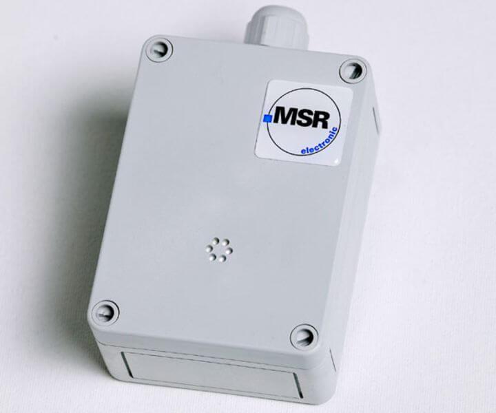 Methane Gas Transmitter ADT-03-3400 GasAlarm