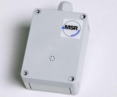 Silane Gas Transmitter ADT-53-1188 GasAlarm