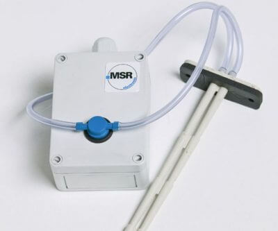 Iso Propenol Alcohol Gas Transmitter ADT-23-3445 GasAlarm