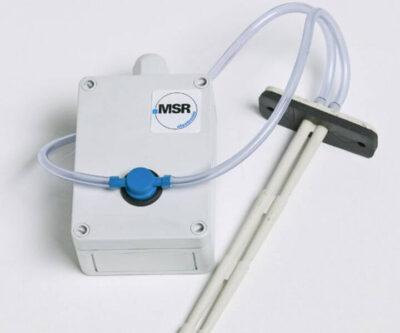 Hydrogen Chloride Gas Transmitter ADT-53-1186 GasAlarm