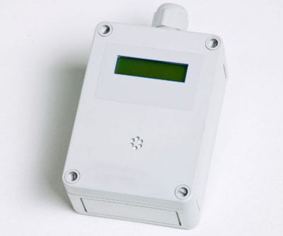 Ethyl Alcohol Gas Transmitter ADT-03-3425 GasAlarm