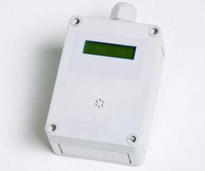 Iso Propenol Alcohol Gas Transmitter ADT-03-3445 GasAlarm