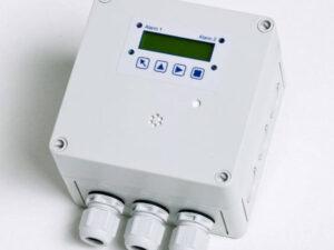 SPC-X3-1199 Single Point Controller for Ethylene Oxide