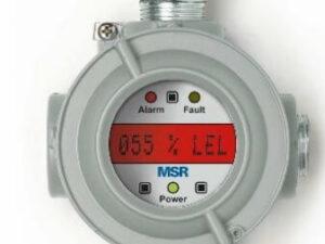 IECEx Acetone Gas Transmitter PX2-X-X-P3485-A PolyXeta II