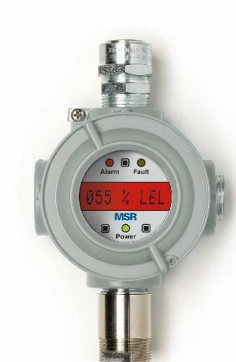IECEx JP8 Gas Transmitter PX2-X-X-P3498-A PolyXeta II
