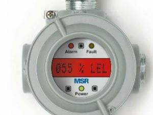 IECEx Isopropyl Alcohol Gas Transmitter PX2-X-X-P3482-A PolyXeta II
