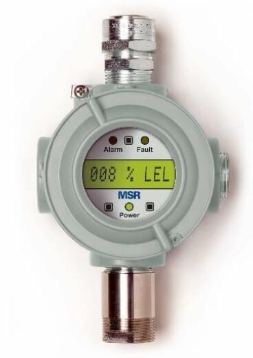 IECEx Isopropyl Alcohol Gas Transmitter PX2-X-X-P3482-A PolyXeta II