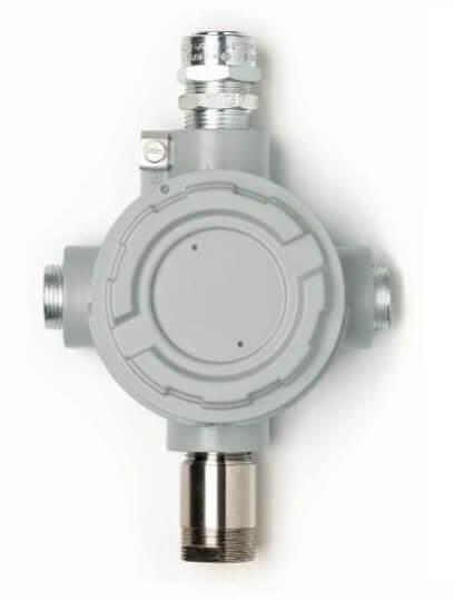 IECEx Petrol Vapors Gas Transmitter PX2-X-X-P3496-A PolyXeta II