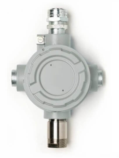 IECEx Butane Gas Transmitter PX2-X-X-P3460-A PolyXeta II