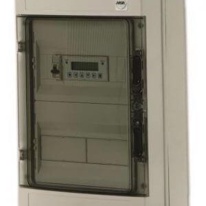 RS485 Modbus for DGC-06
