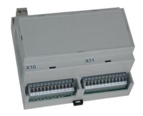 PolyGard®2 Gas Controller Expansion module EP-06-X00 GasAlarm