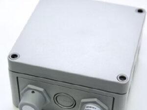 PolyGard®2 Multi Sensor Controller MSC2-X-XX3X2200 GasAlarm