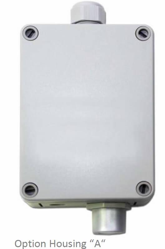 μGard®2 Petrol Vapors Gas Transmitter MC2-X-P3496-X-X GasAlarm