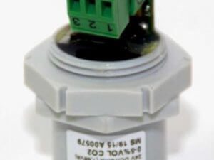 PolyGard®2 Methyl Ethyl Ketone Sensor Cartridge SC2-X-P3458-X-X GasAlarm