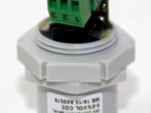 PolyGard®2 Sensor for Car Parks and Tunnels GasAlarm