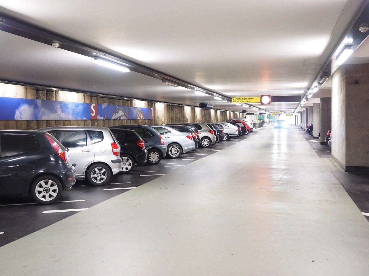 car parks-2